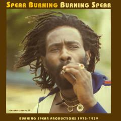 Spear Burning CD2