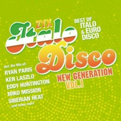 ZYX Italo Disco New Generation Vol.3 (CD1)