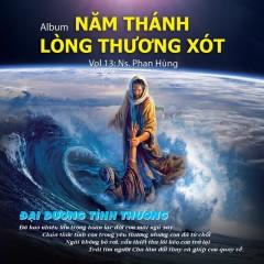 Năm Thánh Lòng Thương Xót (NS Phan Hùng)