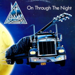 On Through The Night (Deluxe Edition) - Def Leppard