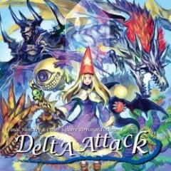Delta Attack