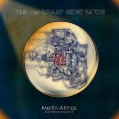 Merlin Atmos (CD2)
