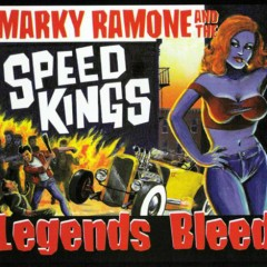 Legends Bleed - Marky Ramone