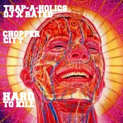 Chopper City Hard To Kill (CD2)