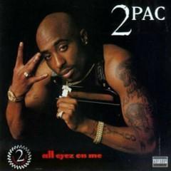 All Eyez On Me (CD3) - 2Pac
