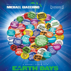 Earth Days OST (P.2) - Michael Giacchino