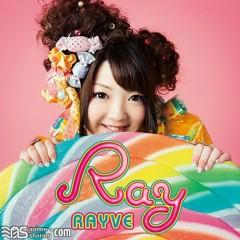 RAYVE  - Ray