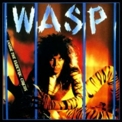 Inside The Electric Circus - W.A.S.P.