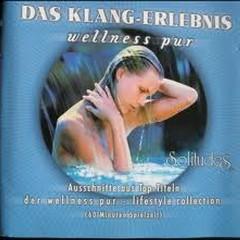 Das Klang -Erlebnis Wellness Pur CD1