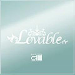 Lovable (Limited Edition) - ave;new,Saori Sakura