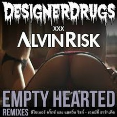 Empty Hearted (Remixes) (EP)