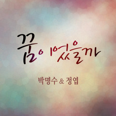 Was It A Dream - Jung Yup,Park Myung Soo