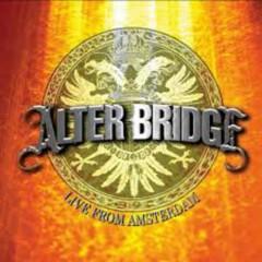 Live From Amsterdam - Alter Bridge