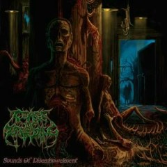 Sounds Of Disembowelment - Cease Of Breeding