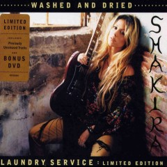Laundry Service (Limited Edition) - Shakira