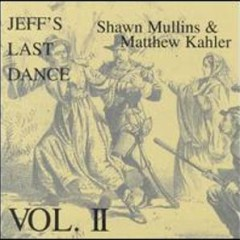 Jeff's Last Dance - Vol.2
