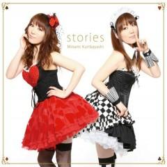 Stories (CD3)