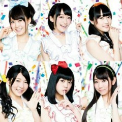 Make it! - i☆Ris