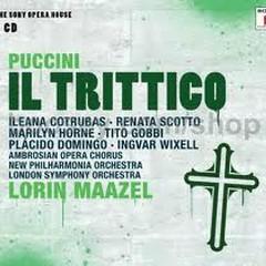 Puccini: Il Trittico CD2:Suor Angelica