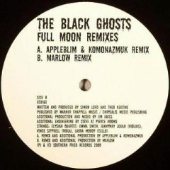 Full Moon Remixes - The Black Ghosts
