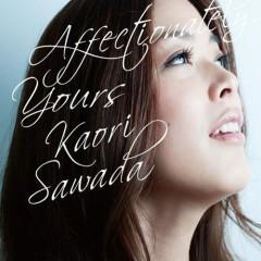 Affectionately Yours - Kaori Sawada