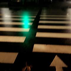 The Night, Said Good-Bye (Single)