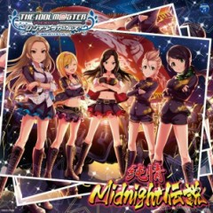 THE IDOLM@STER CINDERELLA GIRLS STARLIGHT MASTER 05 Junjou Midnight Densetsu - THE iDOLM@STER
