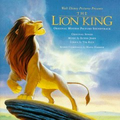 The Lion King (1994) OST