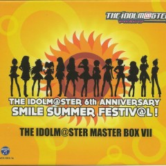 THE iDOLM@STER MASTER BOX VII (CD1) Part I