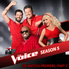 The Voice US Season 5 (EP 8) (Battle Round)