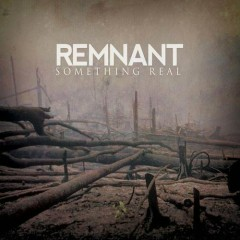 Something Real – EP