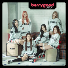 GLORY (Mini Album) - Berry Good