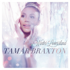 Winter Loversland  - Tamar Braxton