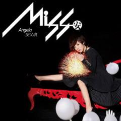 MISS安 / Miss An - An Hựu Kỳ