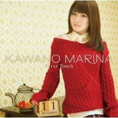First Touch - Kawano Marina