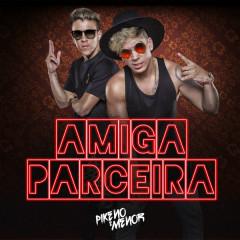 Amiga Parceira (Single)
