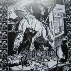 Satanic Warmaster & Stutthof (Split) - Satanic Warmaster