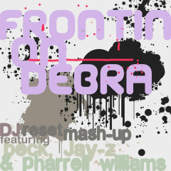 Frontin' On Debra (DJ Reset Mash-Up) (Single) - Beck