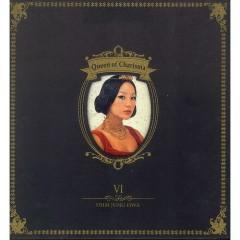 Queen Of Charisma (CD1)