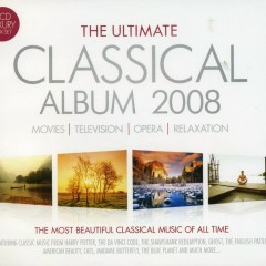 The Ultimate Classical Disc 4