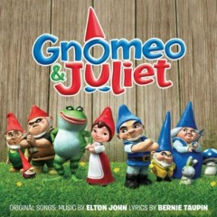 Gnomeo And Juliet OST