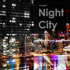 Night City (Mini Album)