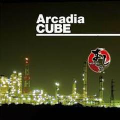 ArcadiaCUBE  - Mashiro