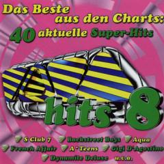 Viva Hits Vol.08 CD2