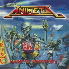 Animetal Marathon 2 CD2