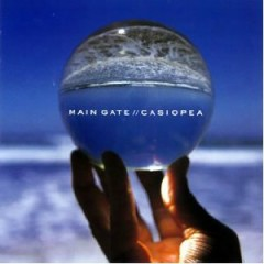 Main Gate  - Casiopea