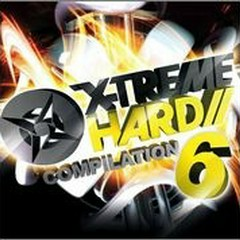 X-TREME HARD COMPILATION VOL.6 - X-TREME HARD