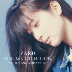 ZARD Album Collection -20th Anniversary- (CD8)