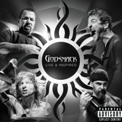 Live And Inspired (CD1) - Godsmack