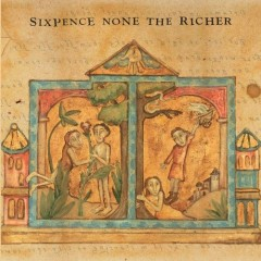 Sixpence None The Richer - Sixpence None The Richer